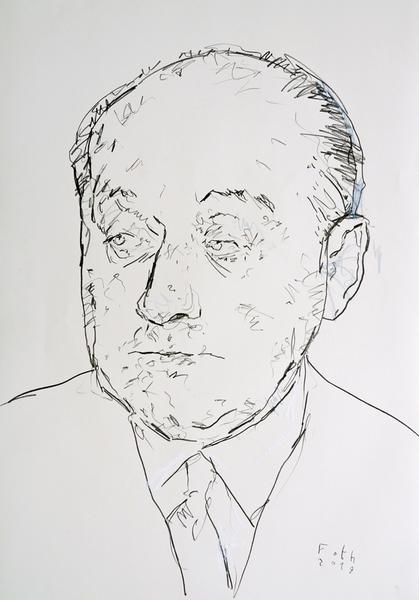 Studie zu Gottfried Benn III