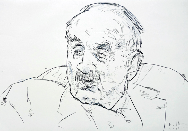 Fritz Eckhardt  I
