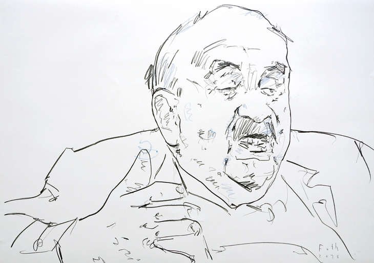 Fritz Eckhardt  II