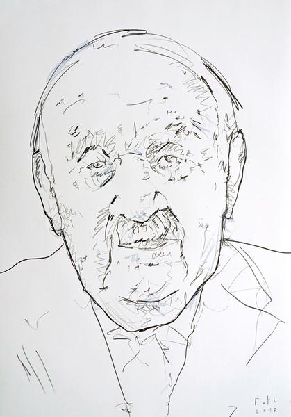 Fritz Eckhardt  III