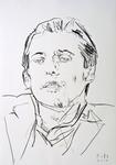 Studie zu Glenn Gould I