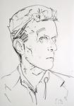 Studie zu Ludwig Wittgenstein