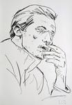 Studie zu Glenn Gould II