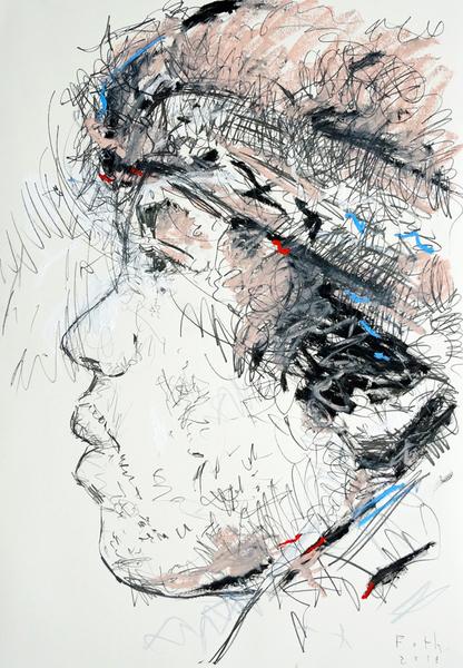 Hendrix im Profil