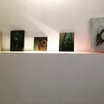 littles in exhibition