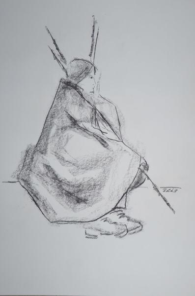 the shaman 1