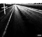 """Cross road"""