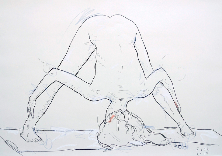 Gymnastin, Mai II