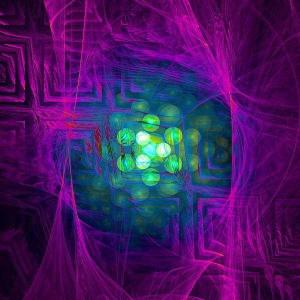 flame fractal 13