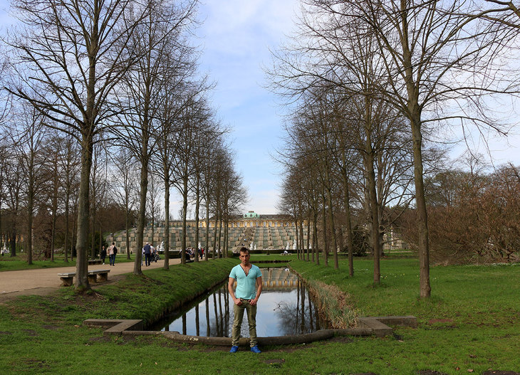 postdam garden berlin potzdam gardens  assaf henigsberg travel