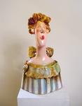 Angel Ceramic sculpture