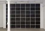 7x7 black Monochromes,
