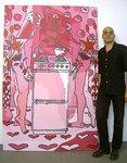 lgbt artist queer painter men artists homosexual art painters