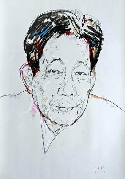 Kenzaburo I