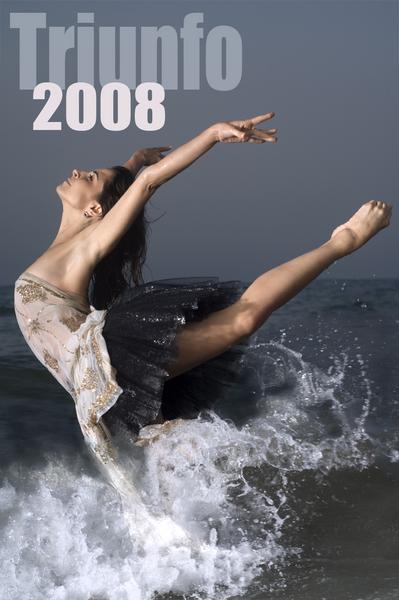 Calendar 2008 - Triunfo 4 Dance
