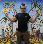 glbt artist painting homoerotic artwork lgbt art painter artists