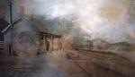 Bahnhof 9