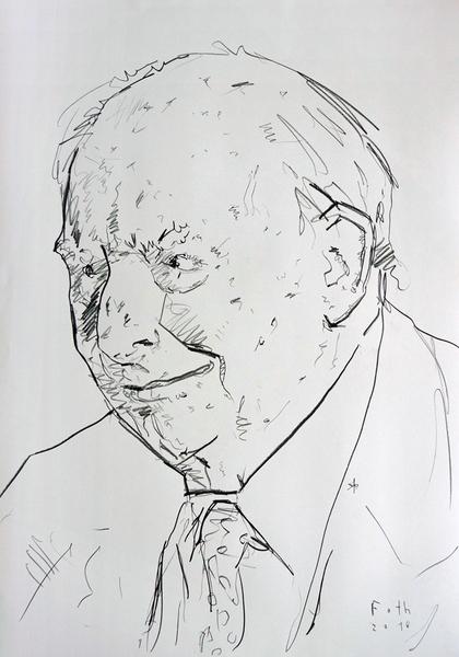 Claude Chabrol I