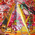queer artist lgbt painter homosexaul artists homoerotic painters