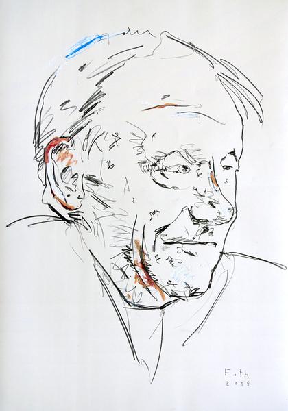 Robert Penn Warren I