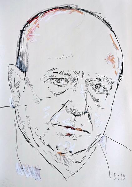 Manuel Vázquez Montalbán II