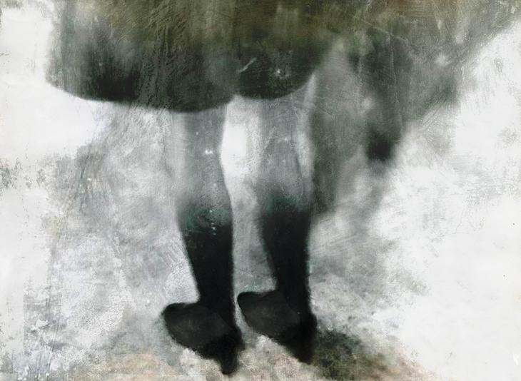 Legs - 3