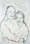 Mark und Lesia Farner