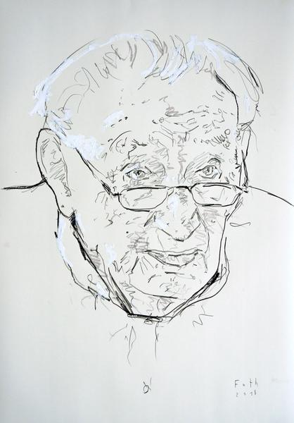 Egon Bahr I