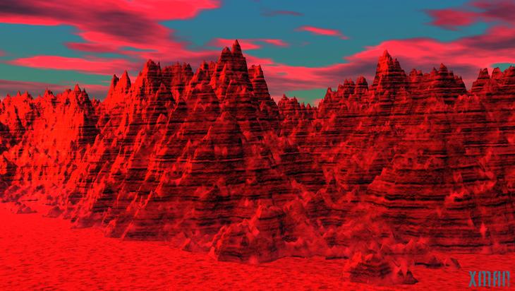 Red Rim