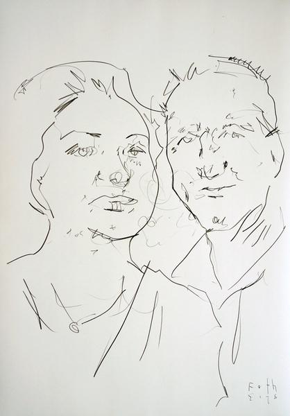 Sylter Paar I