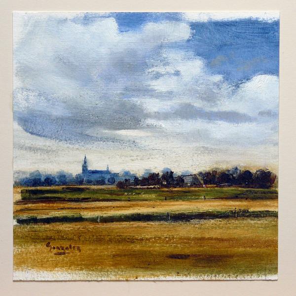 N German landscape 2