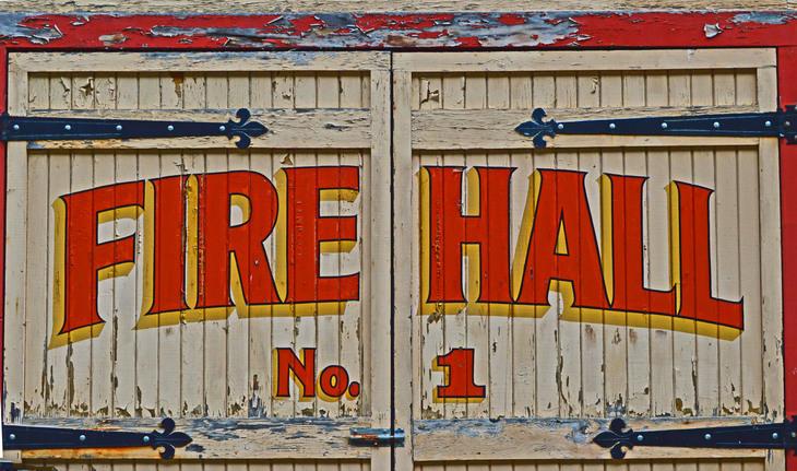 Fire Hall no 1
