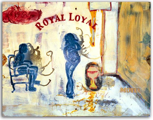 Royal Loyal Motel