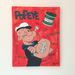Popeye Spinach – CARTOON COLORS