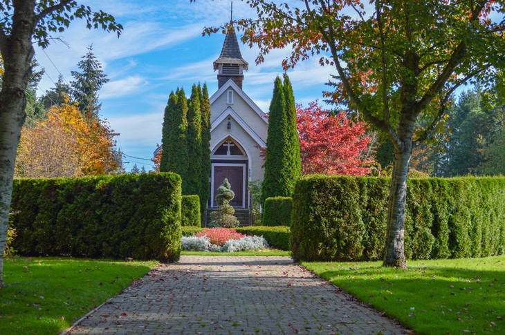Qualicum Beach Church