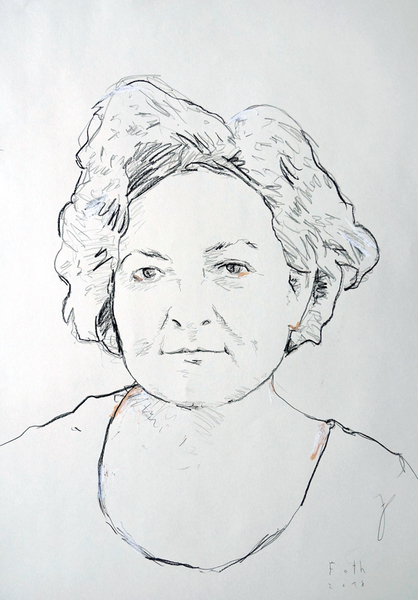 Ioana, Oktober I