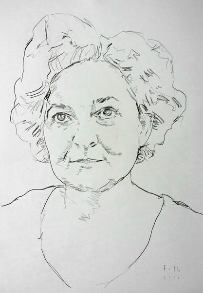 Ioana, Oktober III