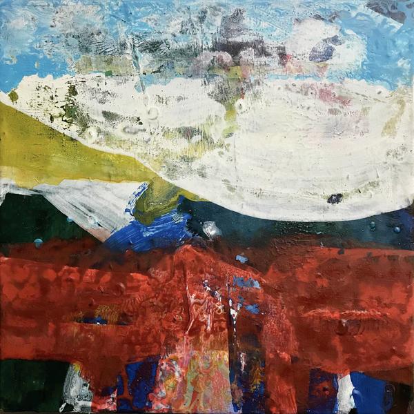 Composition #463