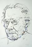 Bukowski, Oktober