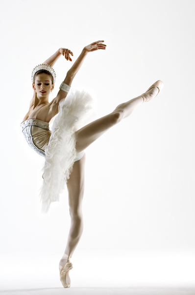 Polina Semionova 6