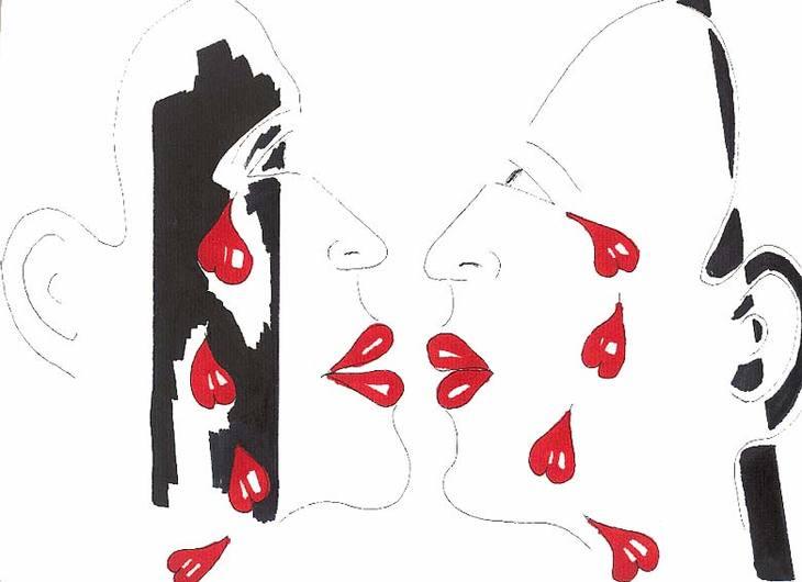 kissing5