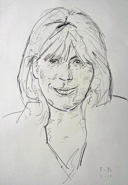 Marianne Faithfull I