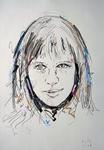 Marianne Faithfull II