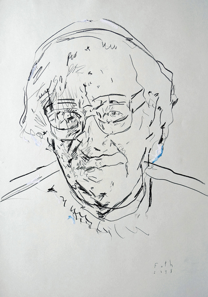 Noam Chomsky I
