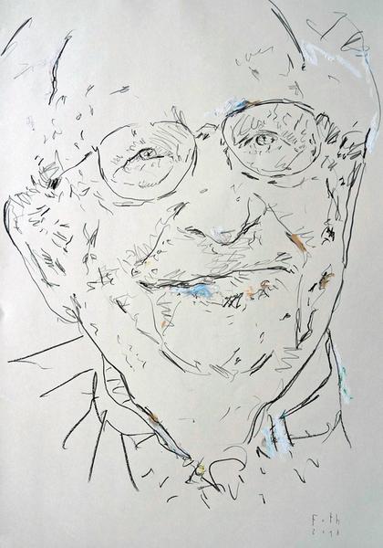 Noam Chomsky II