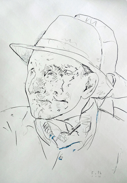 Herbert Achternbusch I