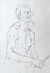 Hommage an Albrecht Dürer I