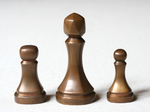 ROOK, QUEEN, PAWN