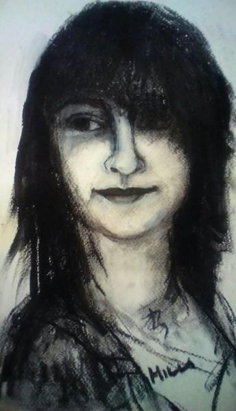 junge Malerin S.