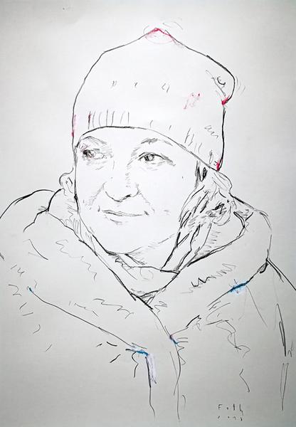 Ioana, Dezember III